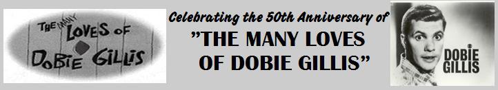 Dwayne Hickman as Dobie Gillis