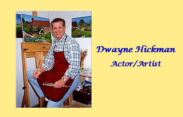 dwayne hickman movies